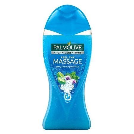 Palmolive Sprchový gél so soľou z Mŕtveho mora as peelingovým efektom Aroma Sensations (Feel the Massage Gentl