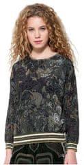 Desigual Dámske tričko TS Sally 17WWTKJ5 4007