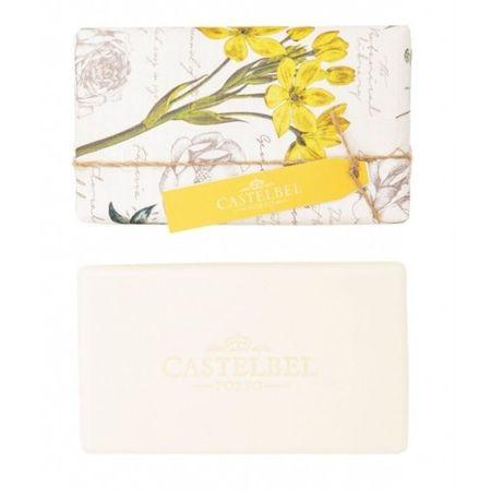 Castelbel Luxusní jemné mýdlo Frézie 200 g
