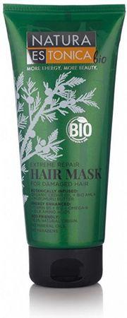 Natura Estonica Maska do regeneracji włosów ekstremalne 200 ml
