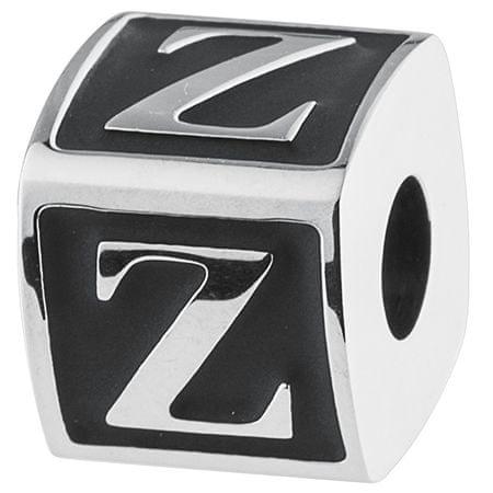 Brosway Alphabet Z TJ Man nemesacél medál BTJN69