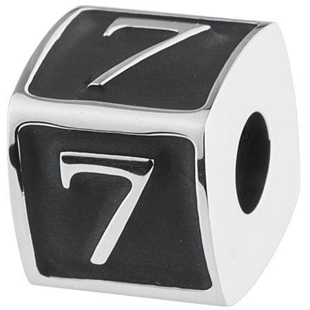 Brosway Nemesacél medálNumbers 7 TJ Man BTJN76