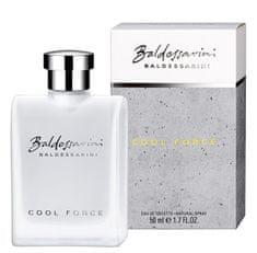 Baldessarini Cool Force - woda toaletowa