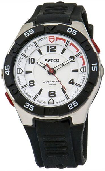 Secco S DQKB-005