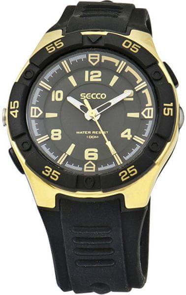 Secco S DQKB-006