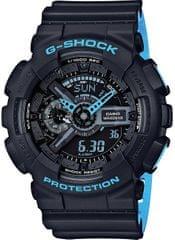 Casio TheG/G-SHOCK GA 110LN-1A
