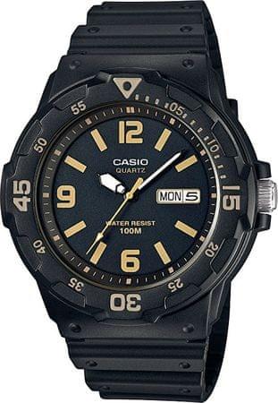 Casio Sport MRW 200H-1B3
