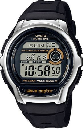 Casio Wave Ceptor WV M60-9A