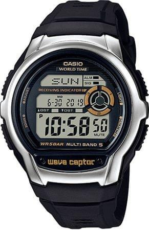 CASIO Wave Ceptor WV M60-9A