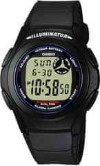 CASIO Collection F 200