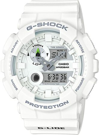 CASIO The G/G-SHOCK GAX 100A-7A