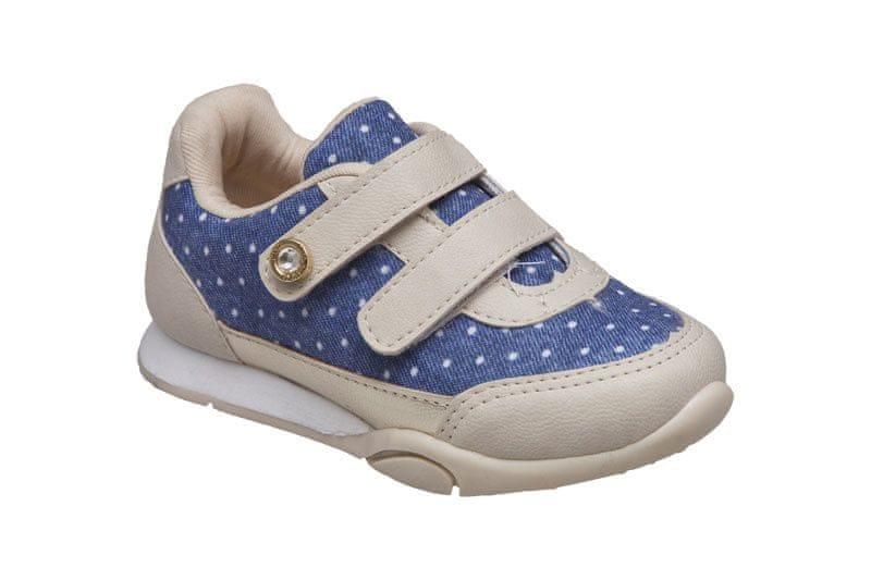 SANTÉ Zdravotní obuv dětská KL 1254 azul (Velikost vel. 24) 4fcd6b9657