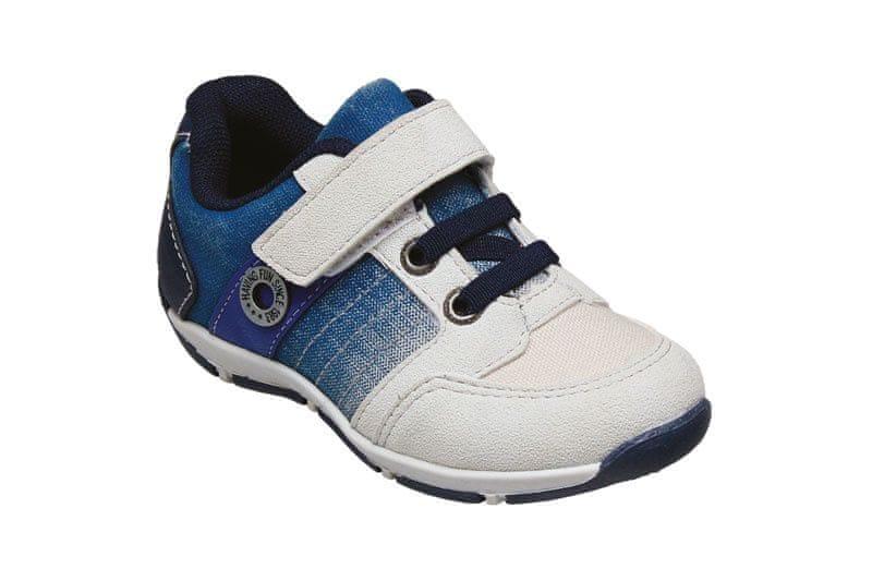 fec75891fd6 SANTÉ Zdravotní obuv dětská KL 9970 gelo (Velikost vel. 25)