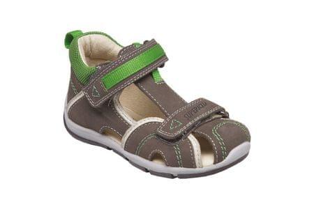 6da084ba602 SANTÉ Zdravotní obuv dětská SK 333 khaki-green (Velikost vel. 25 ...