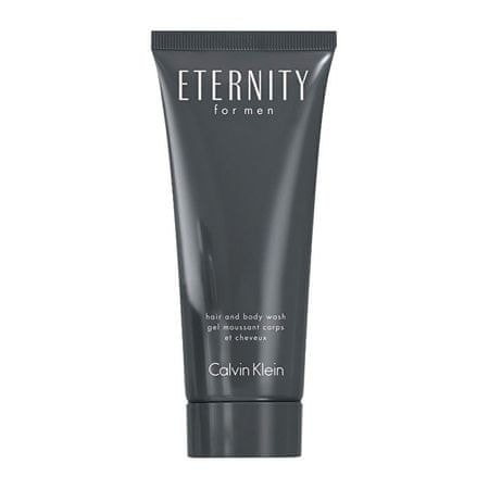 Calvin Klein Eternity For Men - żel pod prysznic 200 ml