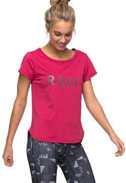 ROXY Póló Sh W Red Bud ERJKT03297-MQG0 (méret M)