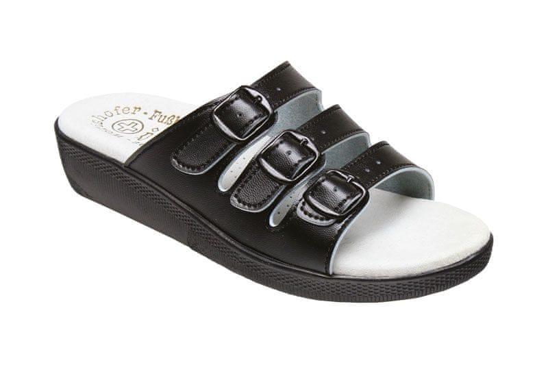 SANTÉ Zdravotní obuv dámská SI 03D3 černá (Velikost vel. 42) 63b364df16