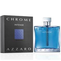 Azzaro Chrome Intense - woda toaletowa