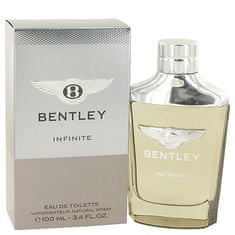 Bentley Infinite - woda toaletowa