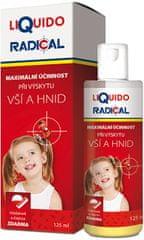 Simply you LiQuido RADICAL 125 ml