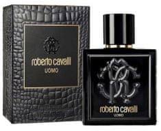 Roberto Cavalli Uomo - woda toaletowa