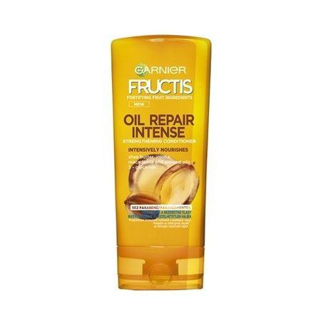 Garnier Wzmacnianie balsam do bardzo suche włosy Fructis (Naprawa oleju intensywne wzmacnianie odżywka), 200