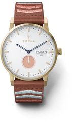 Triwa FALKEN Brown Emroidered Classic TW-FAST113-CL070213