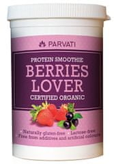 Parvati PROTEIN SMOOTHIE – Berries Lover 160 g