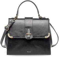 Tamaris Kabelka Mette Handbag 2157172-098 Black comb. a640d5127df
