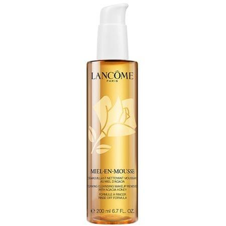 Lancome Penivý odličovač Miel-En-Mousse (Foaming Cleansing Make-Up With Acacia Honey) 200 ml