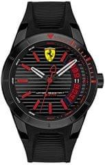 Scuderia Ferrari Red Rev-T 0830428