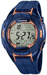 Calypso Digital for Man K5627/9