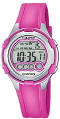 Calypso Digital for Woman K5692/3