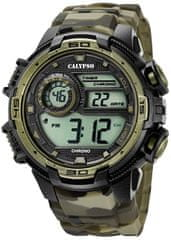 Calypso Digital for Man K5723/6