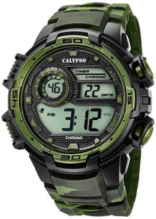 Calypso Cyfrowy Man dla K5723 / 2