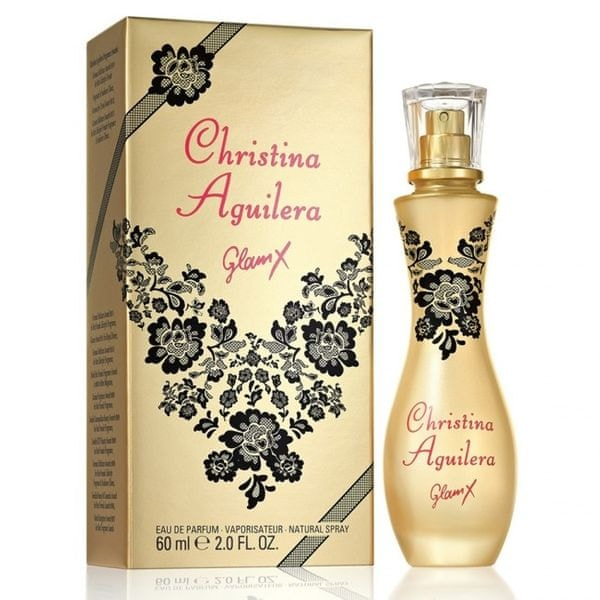 Christina Aguilera Glam X - EDP 30 ml