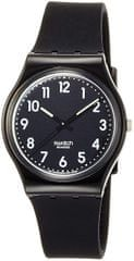 Swatch Black Suit GB247T