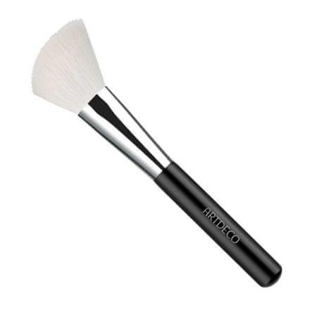 Art Deco pędzel kosmetyczny jakości koza premii włosów (Blusher Brush Premium Quality)