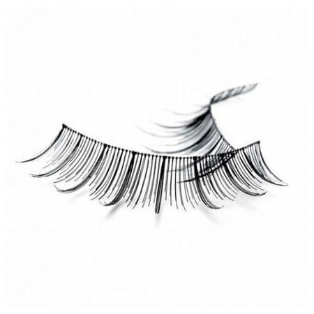 Art Deco Műszempilla ragasztóval 14 (Eyelashes)