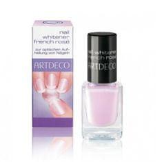 Artdeco Bělicí lak na nehty pro francouzskou manikúru (Nail Whitener Look French Manicure) 10 ml