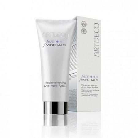 Artdeco Regeneračný pleťová anti-age maska pre všetky typy pleti (Regenerating Anti-Age Mask) 75 ml