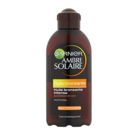 Garnier Ambre Solaire kókuszos napolaj SPF 2 200 ml