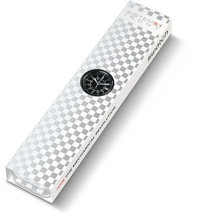 Swatch Sistem Arrow YIS403  f2f1d7e436