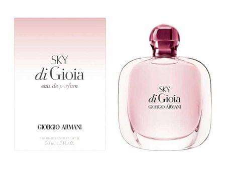 Giorgio Armani Sky di Gioia - EDP 50 ml