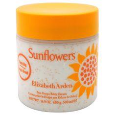 Elizabeth Arden Sunflowers - krem do ciała