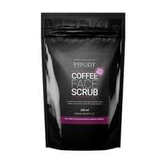 Priody - Coffee Face Scrub