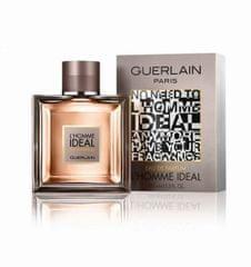 Guerlain L'Homme Ideal - woda perfumowana