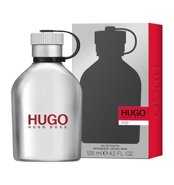 Hugo Boss Hugo Iced - EDT 75 ml