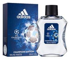 Adidas UEFA IV Champions - woda toaletowa