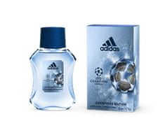 Adidas UEFA Champions League Edition - voda po holení